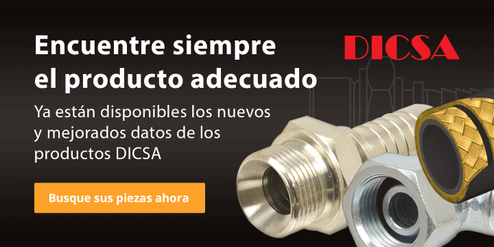 DICSA Improved Information