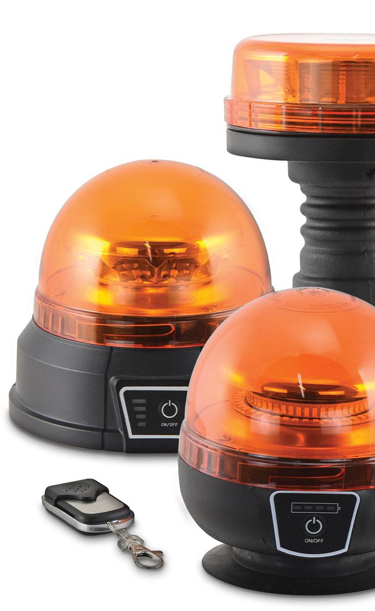 Sparex LED Beacons